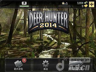 獵鹿人2014 v1.0.5-Android射击游戏類遊戲下載