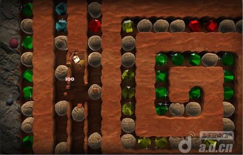 老牌遊戲『推石小子Boulder Dash』將推30週年紀念版