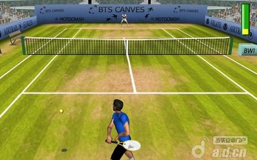 《第一人称网球2 First Person Tennis 2》
