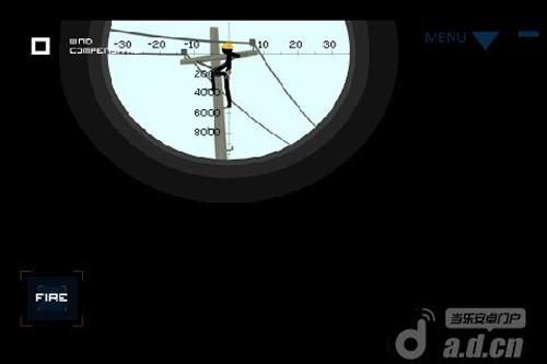 《火柴人狙击3 Clear Vision 3: Sniper Shooter》