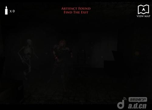 《地下城噩梦 Dungeon Nightmares》