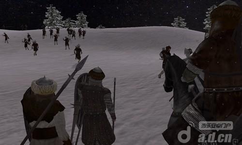 《骑马与砍杀:战团 Mount & Blade: Warband》