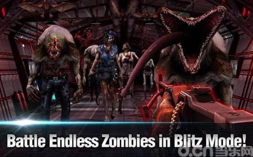 《枪火僵尸2 Gun Zombie 2》