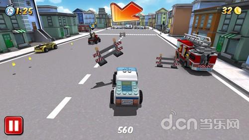 《乐高:我的城市 LEGO City My City》