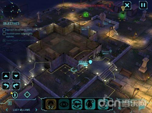 《幽浮:未知敌人 XCOM: Enemy Unknown》