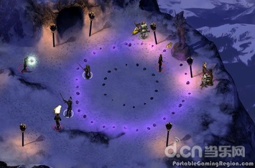 《博德之门 增强版 Baldur's Gate Enhanced Edition》