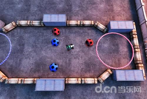 《足球拉力赛2 Soccer Rally 2》