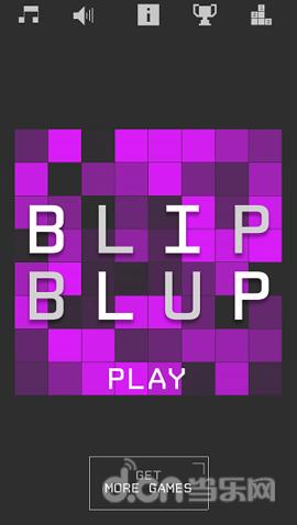 《炫动光点 Blip Blup》