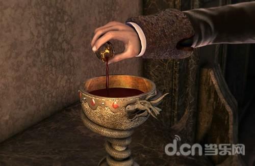 《吸血鬼德古拉5:沾血的遗产 Dracula 5: The Blood Legacy HD》