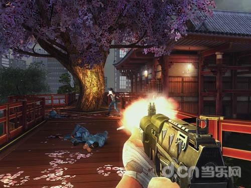 《现代战争5:晕眩风暴 Modern Combat 5:Blackout》