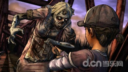 《行尸走肉 The Walking Dead: Season Two》