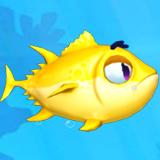 金色金枪鱼