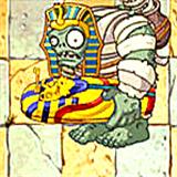 埃及巨人僵尸