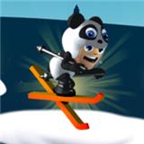 熊猫小摔哥