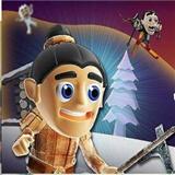 滑雪大冒险冬季版