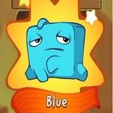 小伙伴-Blue