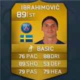 Zlatan lbrahimovic