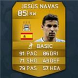 Jesus Navas Gonzalez