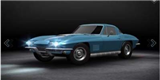 CHEVROLET STINGRAY 427