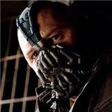 贝恩的面具