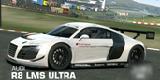 奥迪 R8 LMS Ultra
