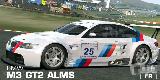 宝马 M3 GT2 ALMS