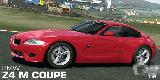 宝马 Z4 M Coupe