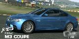 宝马 M3 Coupe