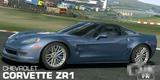 雪弗兰 Corvette ZR1