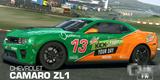 雪弗兰 Camaro ZL1