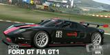 福特 GT FIA GT1