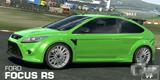 福特 Focus RS