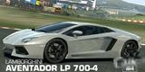兰博基尼 Aventador LP 700-4