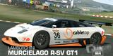兰博基尼 Murcielago R-SV GT1