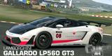 兰博基尼 Gallardo LP560 GT3