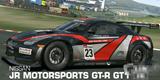 日产 JR Motorsports GT-R GT1