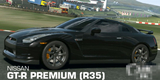 日产 GT-R Premium (R35 )