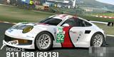 保时捷 911 RSR (2013)