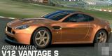 阿斯顿•马丁 V12 Vantange S