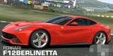 法拉利 F12Berlinetta