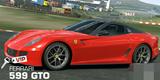 法拉利 599 GT0