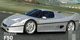 法拉利 F50