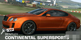 宾利 Continental Supersports