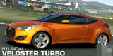 现代Veloster Turbo