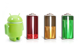 AVG:这些Android应用和游戏最耗电/占空间