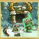 森林守卫者