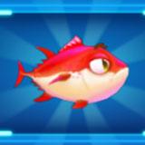 红色金枪鱼