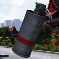 冲击手榴弹