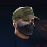 海军陆战队帽