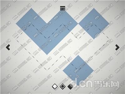 方块拼凑第十三关图文攻略